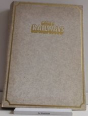 Great Trains sequel of history of railways